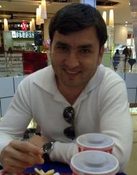 Сердар Ишанкулиев,