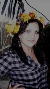 Анастасия Телиженко
