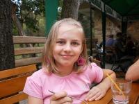 Оксана Демянчук, 6 февраля 1998, Ровно, id104002160
