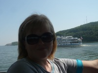 Ольга Глушкова, 3 мая , Советск, id133419566