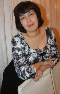 Лилия Равилова, 15 июня 1995, Самара, id145076369