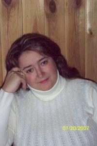 Ирина Гречишникова, 14 ноября , Касимов, id147320488