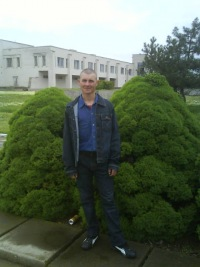 Roman Yanok, Херсон, id126864466