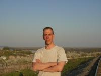 Дмитрий Хрестин, 29 октября 1975, Вольск, id133015344