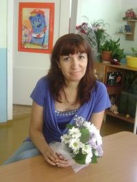 Людмила Володина, 10 апреля , Калининград, id141359606