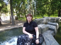 Елена Сушко, 15 апреля , Санкт-Петербург, id24050847