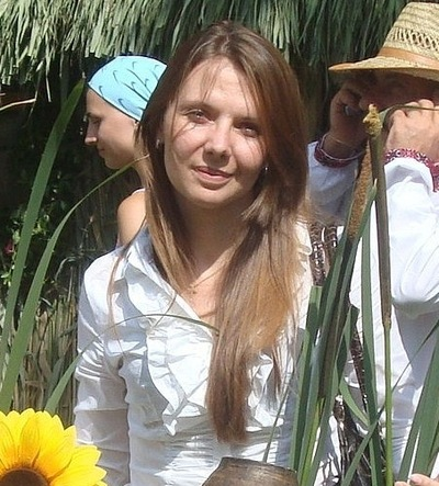 Елена Александрович, 23 ноября 1987, Сарны, id25277253