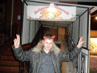 Владимир Илатовский, 12 февраля 1991, Нижний Новгород, id134843085