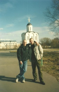 Константин Штыкин, 21 января 1986, Турочак, id168241811