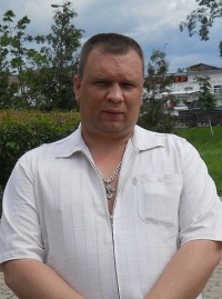 Денис Сухоруков, 16 июля 1980, Бузулук, id78203463