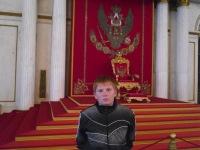 Алексей Кузин, 6 декабря 1998, Мучкапский, id137948237