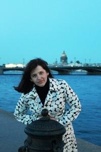 Жанна Фомичёва, 19 августа , Санкт-Петербург, id149642275