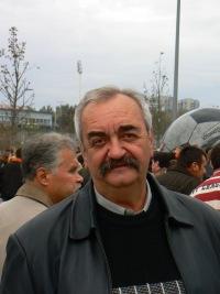 Игорь Деменков, 3 декабря 1952, Мариуполь, id162790068