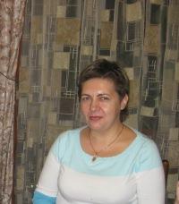 Marina Salnikova, Берёза