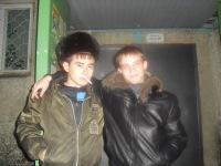 Александр Унжаков, 7 июня , Иркутск, id78184501