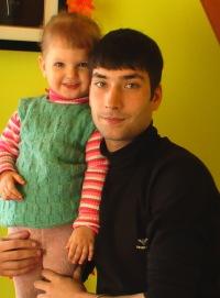 Александр Поташкин, 6 июня , Орск, id97355935