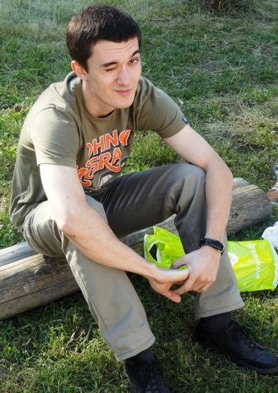 Александр Кричко, 3 мая 1990, Минск, id49051467