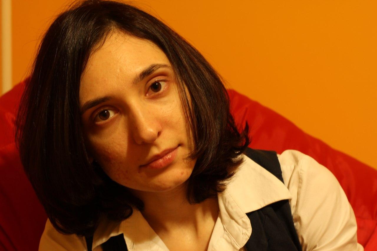 Ольга Тихонова, Москва - фото №10