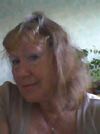 Ольга Фадеева, 15 января 1992, Санкт-Петербург, id173462668