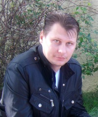 Илья Попов, 8 февраля 1980, Сочи, id174080779