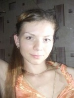 Виктория Теслева, 21 января , Улан-Удэ, id58414286