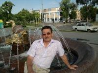 Олег Новокрещенов, 9 мая 1962, Астрахань, id62127566