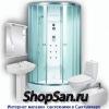 Интернет магазин сантехники - мебель для ванной,