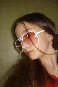 Виктория Шарапова, 25 сентября 1990, Ишим, id102771095