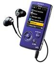 MP3 плеер Sony Walkman NWZ-A816 4Gb Drag&Drop Violet (NWZA816V.CEV)
