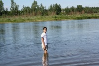 Максим Шамыкаев, 1 июля , Уфа, id153648001