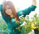 Даша Куликовская из города Запорожье