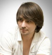 Alex Alex, 13 декабря 1980, Харьков, id173319658