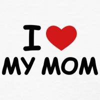 Я люблю свою маму   ВКонтакте