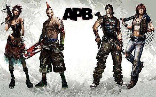 Apb скачать торрент - фото 6