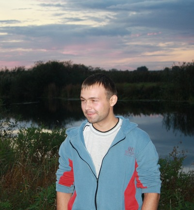 Александр Бушуев, 7 марта 1989, Тамбов, id21851000