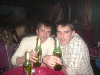 Артём Саитов, 28 июля 1997, Самара, id127366245