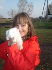 Яна Васючка, 24 марта 1999, Лисичанск, id137897021