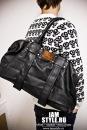 Сумки мягкая кожа: сумка джинсовая ткань, мода сумки 2009.