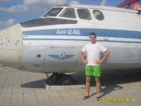 Андрей Фетисов, 1 февраля 1983, Калуга, id39465485