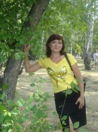 Марина Федосенко, 24 мая , Омск, id75453098