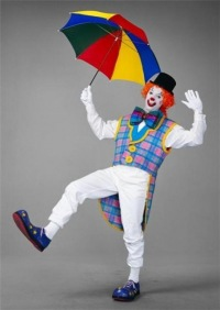 Happy Clown, 15 августа 1990, Москва, id111213555