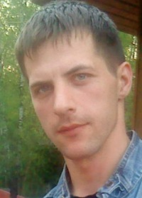 Михаил Веревкин, 6 апреля 1996, Одесса, id138651399