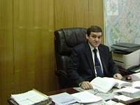 судья Данилкин