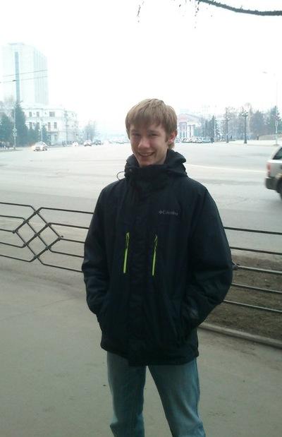 Алексей Сеньков, 23 июня , Омск, id67581380