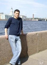 Виталий Зарецкий, 27 апреля 1985, Ростов-на-Дону, id23810903