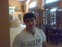 Султан Гаджимагомедов