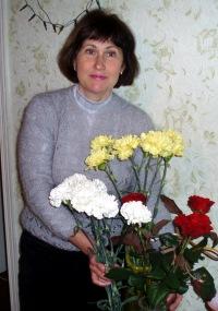 Антонина Кирпа, Запорожье, id127402800