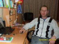 Николай Гладских, 21 июля 1980, Калач, id128323271