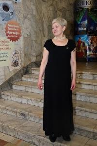 Надежда Мельцева, 24 января 1956, Новосибирск, id142160166
