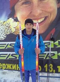 Дмитрий Пилюгин, 2 июля , Тисуль, id145852409
